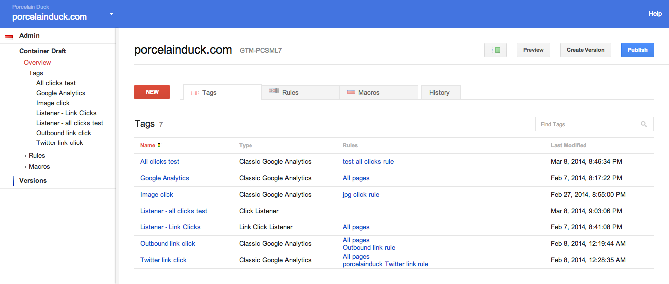 Tracking File Downloads With Google Analytics and
